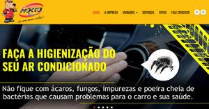 Site Mocco