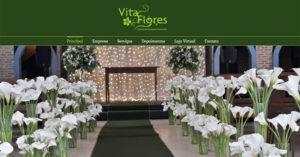 Site Vita Flores